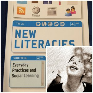 collage new literacies