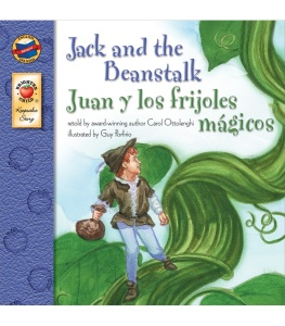 jack bilingual